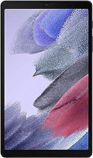 SAMSUNG Galaxy Tab A7 Lite WIFI (3GB RAM + 32GB ROM) Gray,Large,SM-T220NZAAXSP