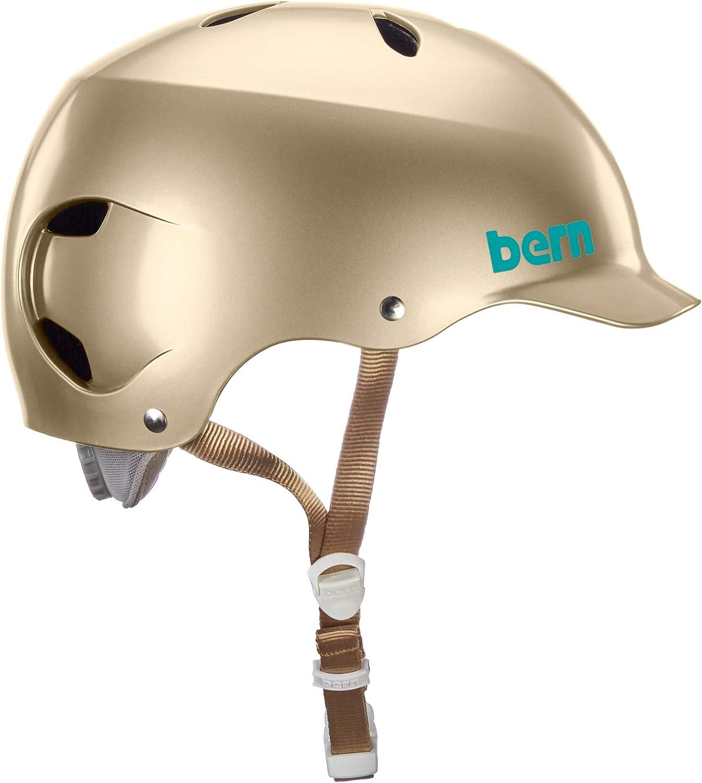 Summer Lenox EPS Helmet BERN
