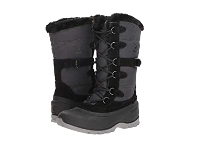 Kamik SnoValley 2 (Black) Women