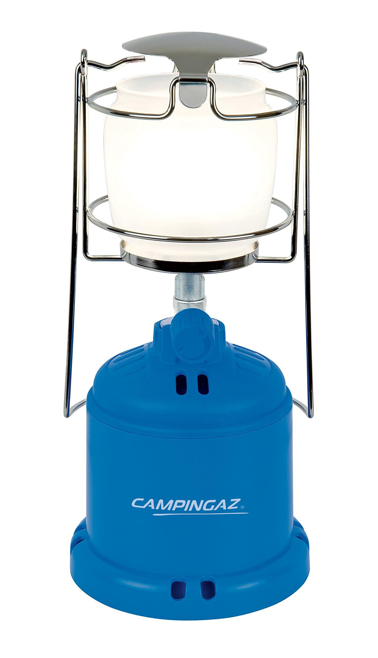 Campingaz Gaslampe Camping 206 - Lámpara de Acampada: Amazon.es: Deportes y aire libre