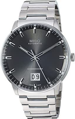 Mido - Commander Big Date - M0216261106100