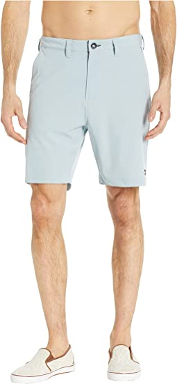 Cross Fire X Hybrid Shorts