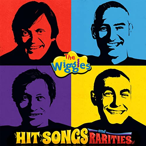 Move Your Arms Like Henry (Spanish Version) By The Wiggles