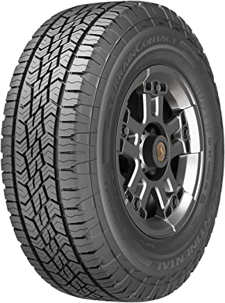 Continental TERRAIN CONTACT AT All-Terrain Radial Tire - 255/55R19 111V 111V