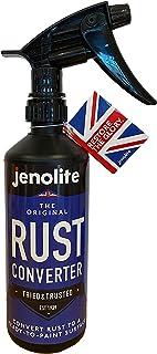 comprar comparacion JENOLITE Transformador De Oxido - Convertidor de óxido al Agua - Spray Disparador - 500g