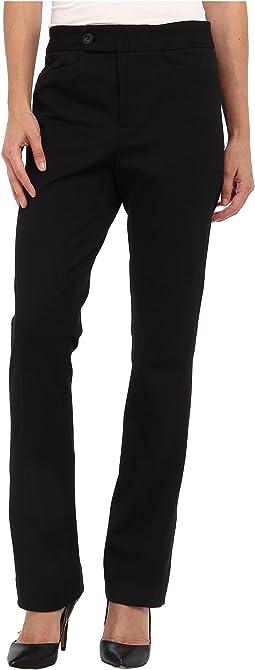 NYDJ Petite - Petite Bi-Stretch Welt Pocket Pant