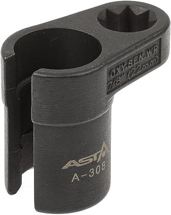 Asta A-308 | Steckschlüssel für Lambdasonde 1/2 22 mm