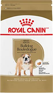 Royal Canin Bulldog Adult Breed