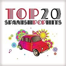 Top 20 Spanish Pop Hits