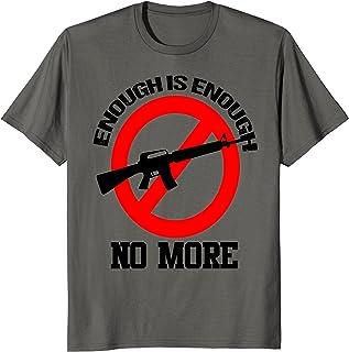 Ban Assault Rifles NOW, Ban AR-15 Guns T-Shirt