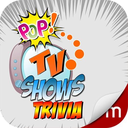 Pop! TV Show Trivia Deluxe
