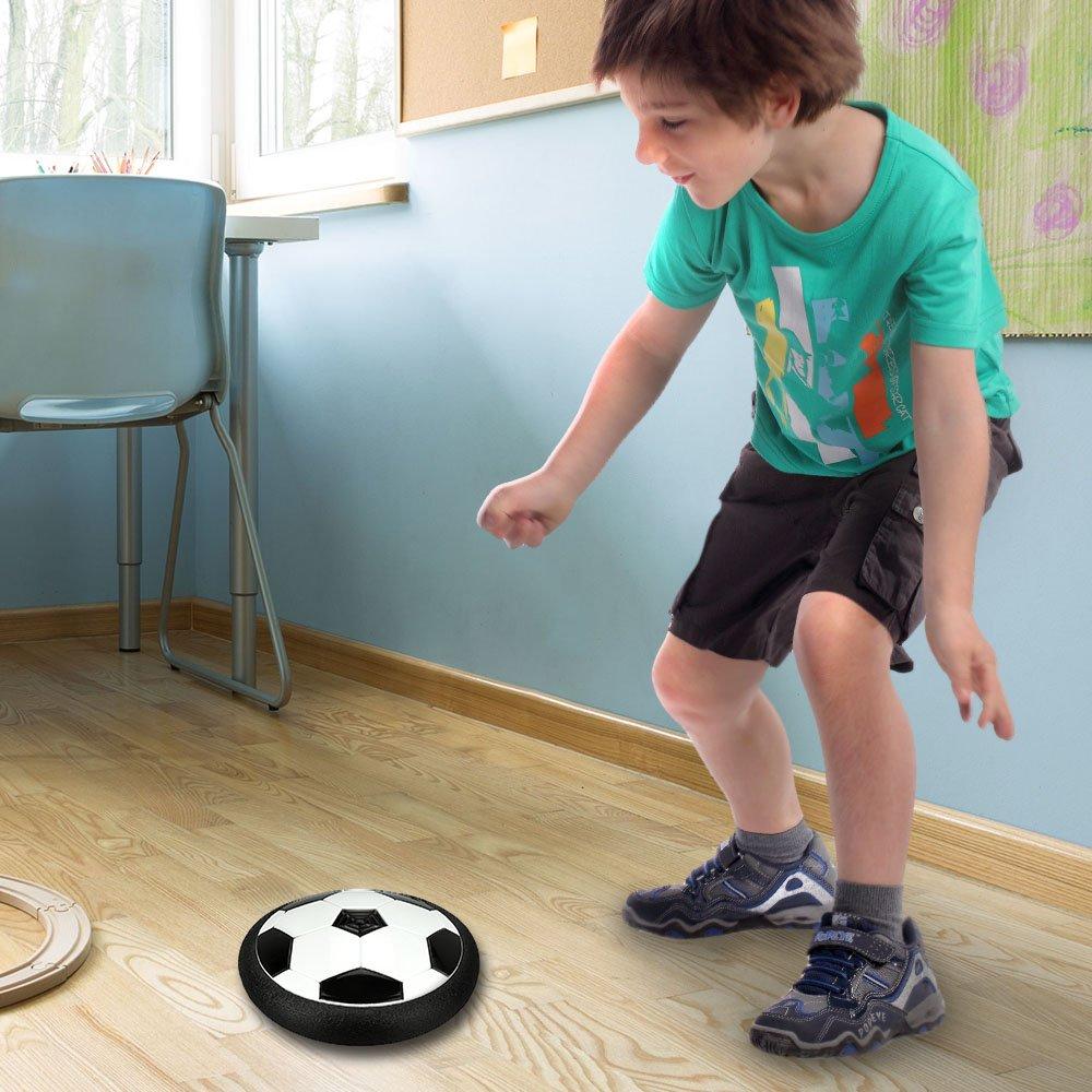 Our-Day XFZQ01-Juego de Pelotas Intermitentes LED para Niños, el ...