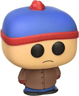 Nickelodeon Funko POP Animation South Park Stan Figures