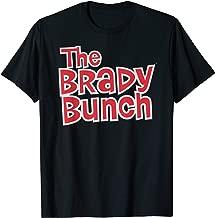 The Brady Bunch Logo T-Shirt