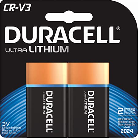 CTA Digital DB-CRV3 Replacement Battery