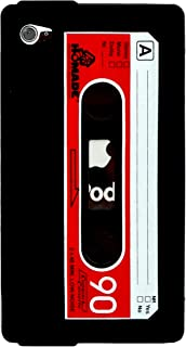 TEEPEE ONLINE® - Funda con Tapa para iPod Touch 4 4ª generación 4G