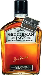 Gentleman Jack Whisky 40% 0,70l