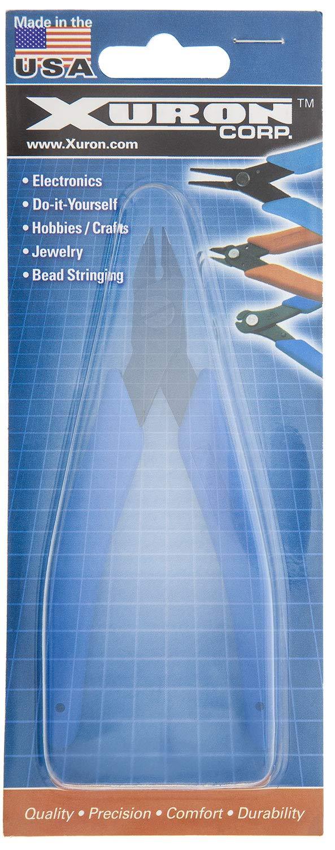 Xuron - Xuron - 170-II Micro-Shear Flush Cutter - 170-II