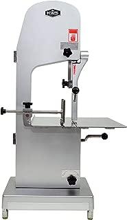 KWS B-310 Countertop Model Commercial 3800W 5HP Electric Meat Band Saw Bone Saw Machine/Slicer Heavy-Duty