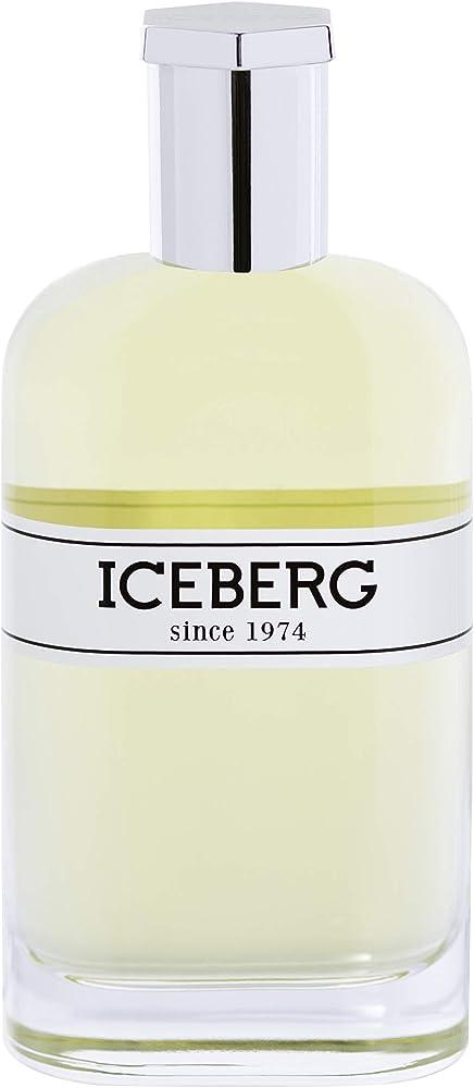 Iceberg since 1974 for him ,eau de parfum,profumo per uomo,100 ml 45095
