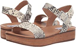 fad853cc002 Shoes · Steve Madden · Women · Platform. New. Natural Snake