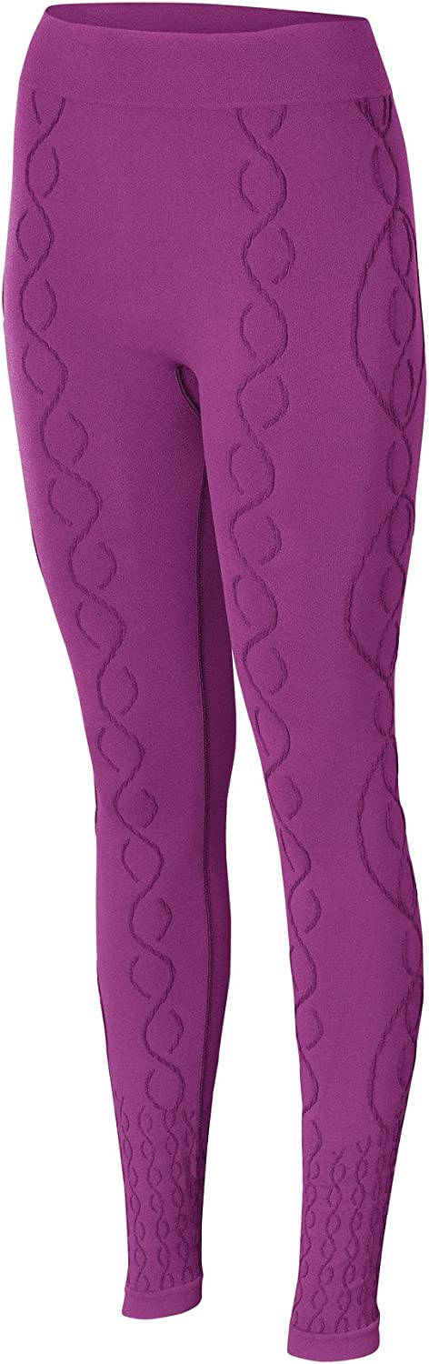 Isis Women's Cable Seamless Tights