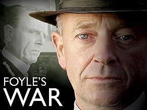 Foyle`s War, Series 1
