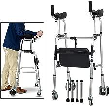 elbow support walker