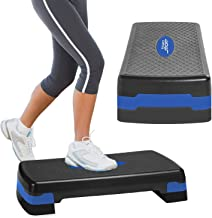 Best portable exercise stepper Reviews