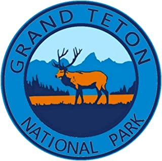 Explore Grand Teton National Park 3