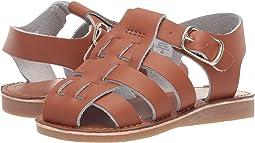 Leather Fisherman Sandal - Walk (Infant/Toddler/Little Kid)