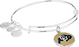 Color Infusion University of Colorado Logo II Bangle