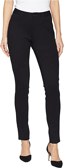 Lara Skinny in Double Knit Ponte