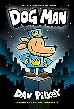 Best first dog man book Reviews