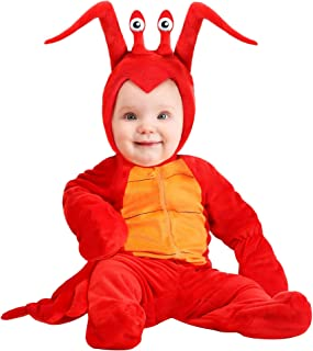 Lobster From The Little Mermaid