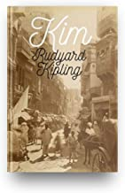 Kim By Rudyard Kipling (Dover Thrift Editions): Annotated