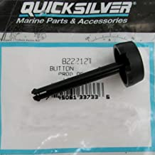 New Mercury Mercruiser Quicksilver OEM Part # 822212T BUTTON-THRTL