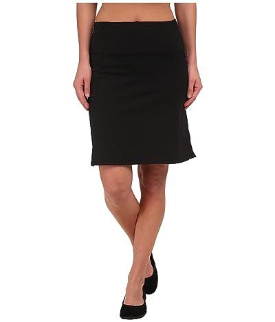 Stonewear Designs Liberty Skirt (Black) Women