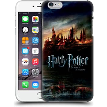 iphone 6 plus cover harry potter
