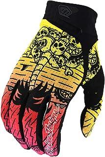 Troy Lee Designs MX Handschuhe Air Limited Edition Boneyard   Green
