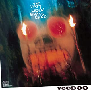voodoo dirty dozen brass band