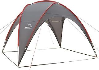 JUSTCAMP Rockford Cenador de Camping (280 x 280 cm)