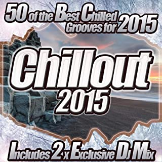 cafe del mar chillout mix 2015