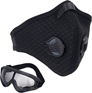 Best allergy mask for cutting grass Reviews
