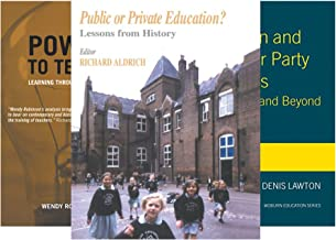 Woburn Education (20 Book Series)