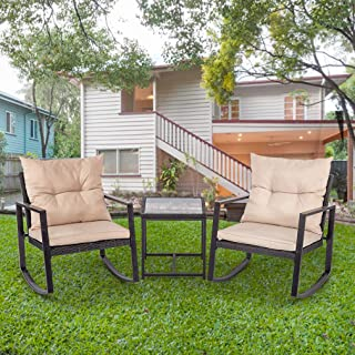 Awesome Amazon Com 100 To 200 Patio Furniture Sets Patio Home Interior And Landscaping Ologienasavecom