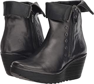 FLY London Womens Yemi902Fly Boot