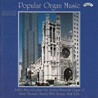 st thomas fifth avenue organ