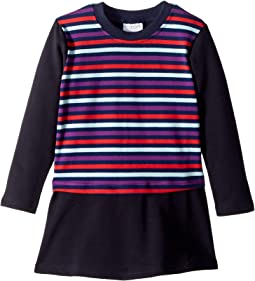 Drop Waist Dress (Toddler/Little Kids/Big Kids)