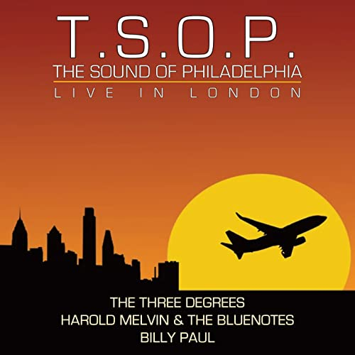 T.S.O.P. The Sound Of Philadelphia (Live In Concert) By